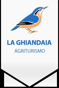 Agriturismo La Ghiandaia